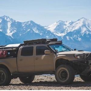 Death Valley Sig
