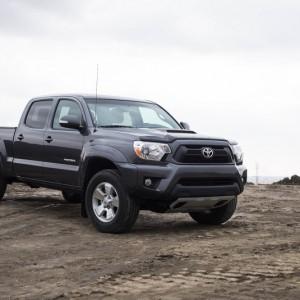 2015 Toyota Tacoma TRD Sport-2
