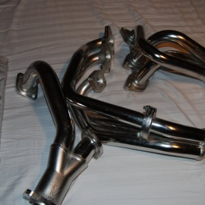 TRD Headers