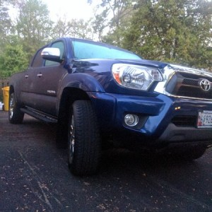 2015 Limited