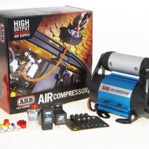 Single Arb Compressor