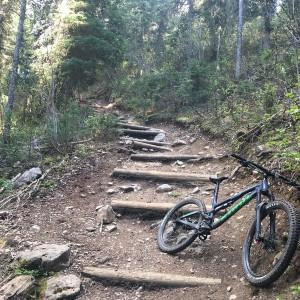 Das this was a fun ride down ha!