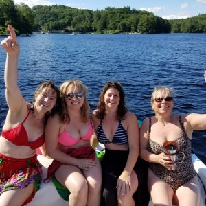 Boat Girls