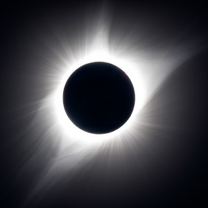 Total Solar Eclipse 8-21-17