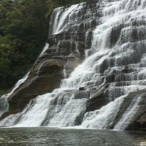 Ithaca Falls NY
