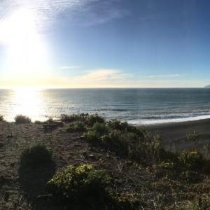 Shelter Cove California
