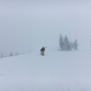 Pow day? Yes please!