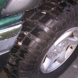 tires 285/75/16