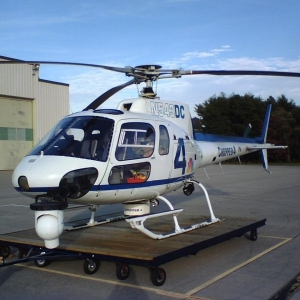 My helicopter