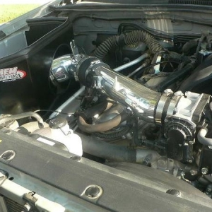 AEM BRUTE FORCE INTAKE