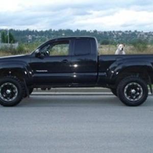 2007 SR5 V6