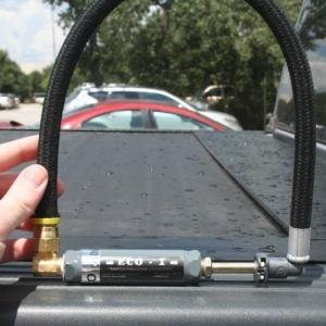 ECO-1 Vapor Pressure Enhancer