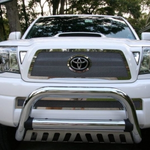 E&G Classics Stainless mesh Grill