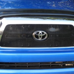Lund Screen Grille