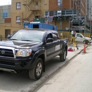 Tacoma-At-Work (Downtown Calgary)