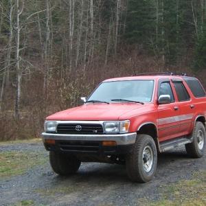1992 4-Runner