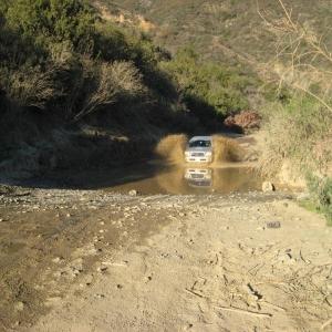 mudd water