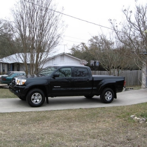 New Truck (Side)