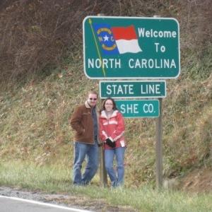 007 in North Carolina