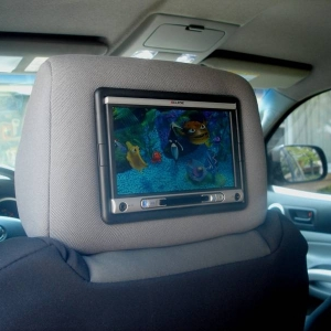 Headrest Monitors 2