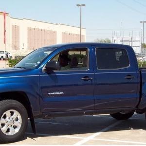My truck001