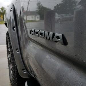 2012 Tacoma 4.0L TRD 4x4
