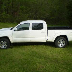 JCMINIS truck