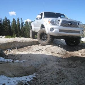 wheeling rubicon trail