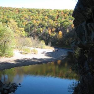 Jim Thorpe, PA - Lehigh Gorge Park