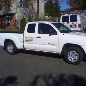 2009 Tacoma Work Truck