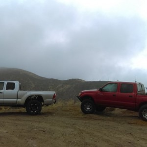 Sheep Canyon