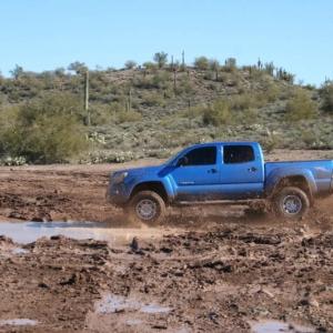 Matts Truck