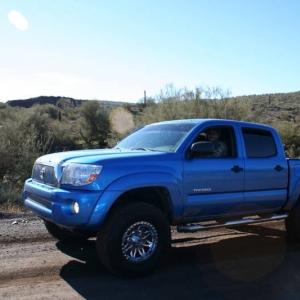 Matt's Truck