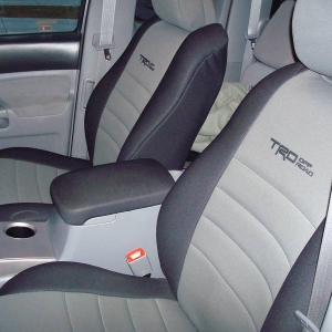 Wet okoles and center console cover