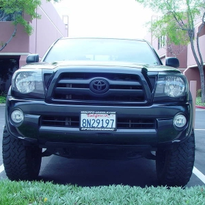 New truck photos