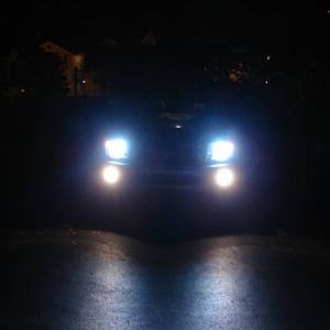 The New HID'S
