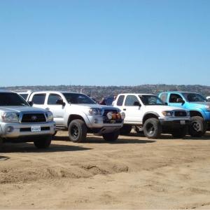 San Diego Meet 3-28-09