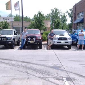 carolina mini-meet