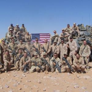 Grey Platoon