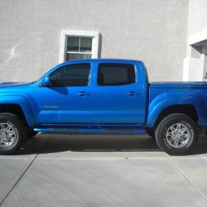 New Truck