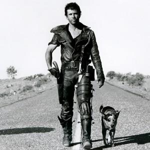 Max and Dog