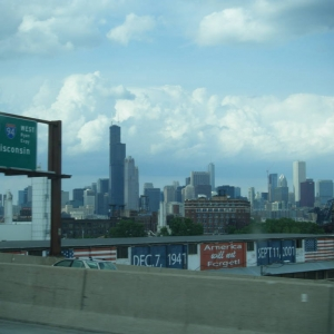 Roadtrip: Atlanta to Madison 12