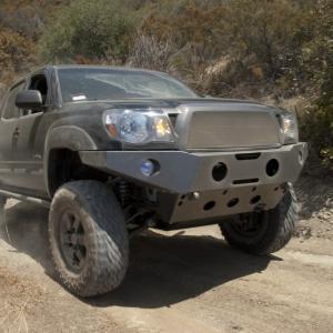 Corral Canyon 2009