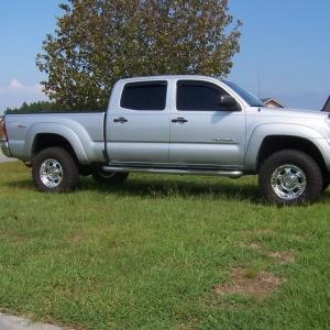 My truck pics