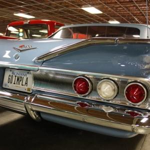 '60 Impala