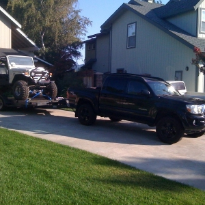 Tacoma Towing