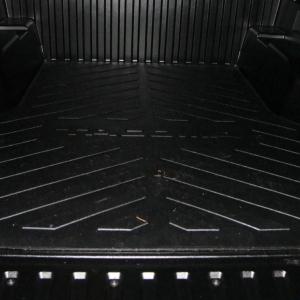 Tacoma OEM Bed Mat