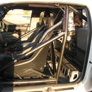 Prepped for Primm 2009