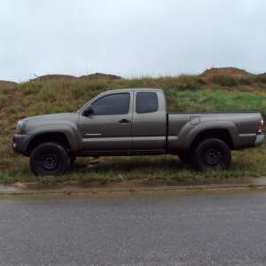 FJ steelies 2