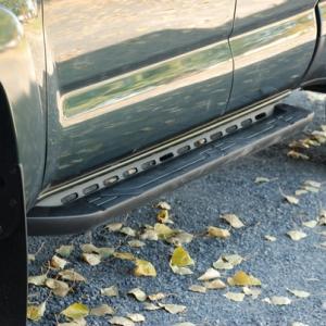 2010 Timberland Mica Access Cab